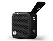 A PLUS Speaker - Muve Accoustics