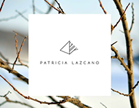 Branding Patricia Lazcano