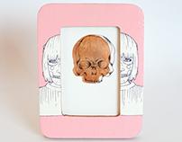 Pink (Punk) Frame