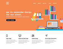 Home Page - aDesign Studio