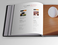 Faus Group 50 years book