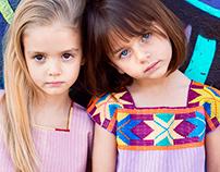 DENISSE KURI | GIRLS COLLECTION