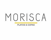 COMMUNITY MANAGER - Morisca