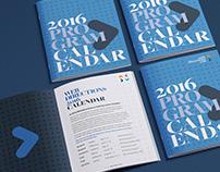 Web Directions 2015 - Event Branding