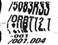 O R B T 1 2 . 1