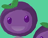 Grape kids