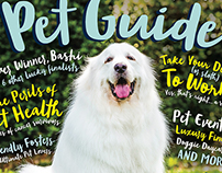 2015 Pets Issue | Orlando Magazine