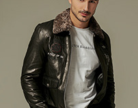 Buy High Quality Leather Coats & Jackets Online