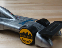 Formula 1-Steel City Racing