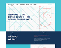 SkaleUp Ventures Webdesign+development