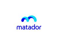 Matador Branding and system design