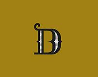Dom Barbudo - Identity
