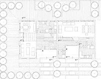 Proyecto Habitar/2014-1/Casa remate