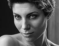 PORTRAITS - Olga Samsonova