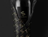 Signum Wine - Brand Identity