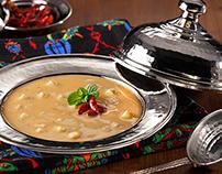 Knorr Osmanlı Mutfağı Tarifleri