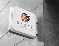 Darak Real Estate - Identity Revamp