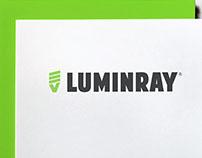 Брендинг торговой марки Luminray