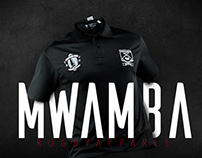 Mwamba RFC Apparel