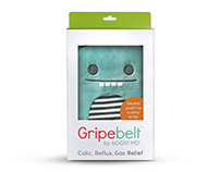 Gripebelt Product Packaging