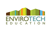 ENVIROTECH EDUCATION Branding: