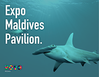 Expo 2015 Maldives Pavilion Website