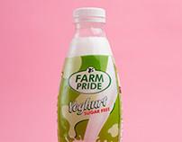 Farm Pride Yoghurt