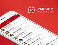 parship messenger