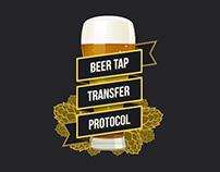 Team BTTP Tee & Label Graphic