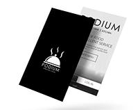 Podium Mobile App