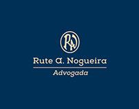 Branding for R.A.N Advogada