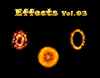 Effects Vol.03