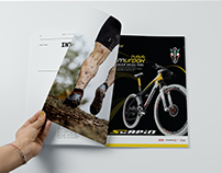 Olympia Cycle - Scapin Cycle | Adv Print
