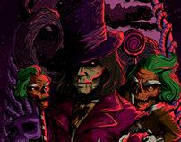 The Wonka Dead