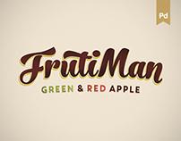 FrutiMan