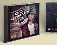 Album Art: O/D Versatility