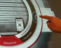 SEFCU - Interactive Showroom