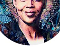 Wangechi Mutu Portrait