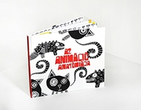 animation anatomy-book design