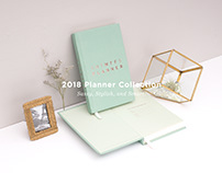 2018 Planner Collection