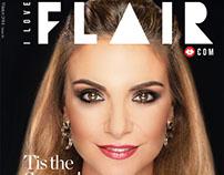 Iloveflair Magazine Feature
