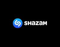 Shazam Memories
