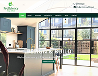 Proficiency a Design and Build Construction Company