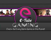 eTube Gaming