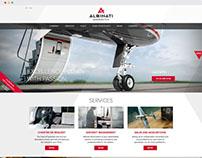 Albinati Aeronautics