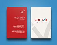 Politik Consultancy