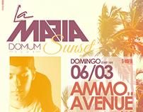LA MAFIA Domun Club SC