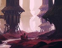 Crimson Tribe