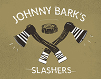 Johnny Bark's Slashers