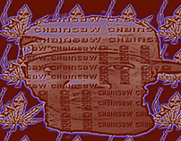 Chainsaw Watermark {Sold}